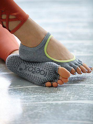 Namaste Yoga Sock