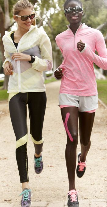 Revel in your runner's high #Running #GetMoving #Nordstrom
