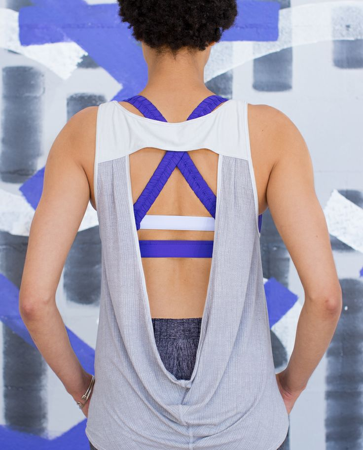 cute workout top