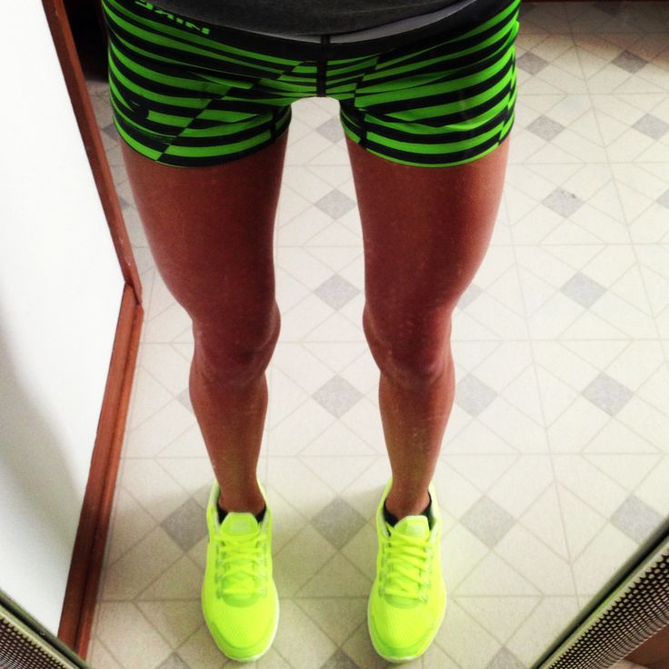 love the workout outfit.. Def love the shorts!!