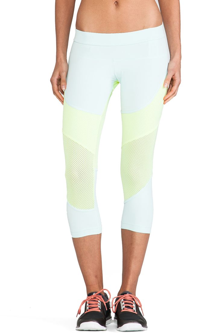 perfect for spring running