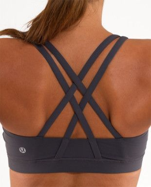 Ooh! If this running bra gets good reviews, I'm in! Have had quite enough of...