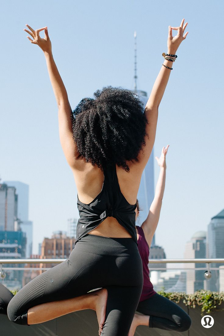 Unleash your highest self with light and airy gear designed to elevate your summ...