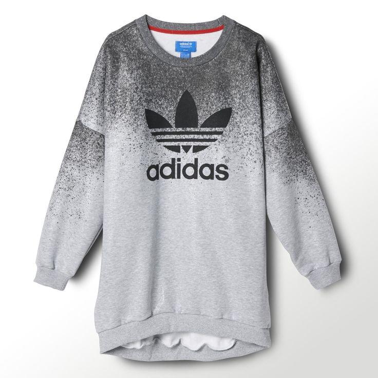 adidas - Sweatshirt Dress Rita Ora