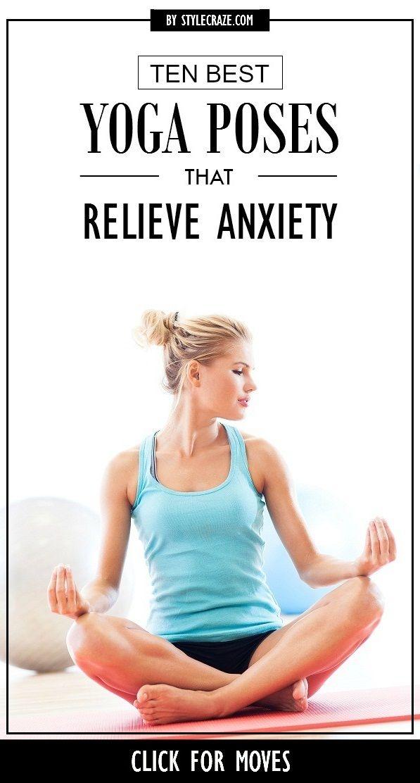 Anxiety – a precursor to stress! Indeed! Every moment of our life is filled wi...