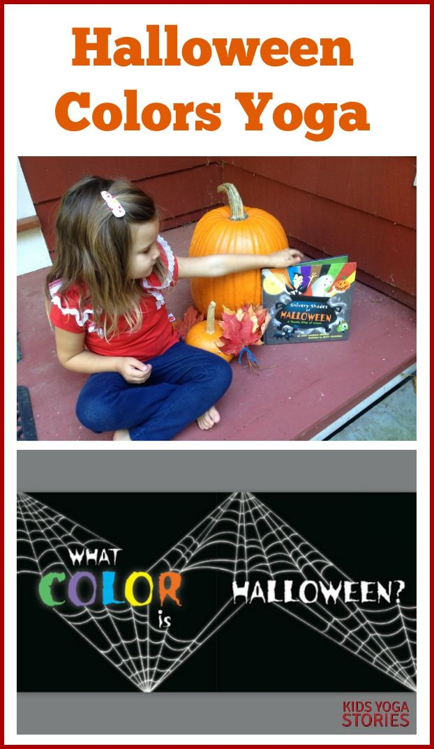 Celebrate Halloween through learning, moving, and having fun with this Halloween...