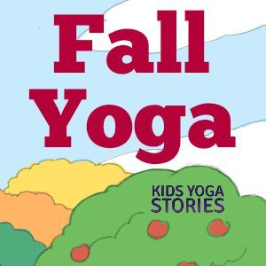 Bring the fall season to your home, classroom, or studio through fall yoga! Try ...