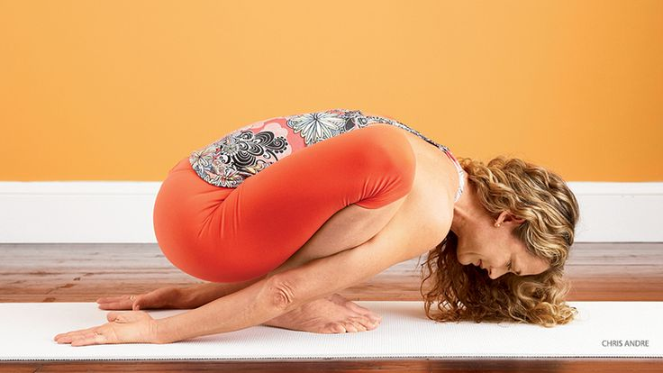 Top 10 Poses to Practice Every Day | Yoga Journal