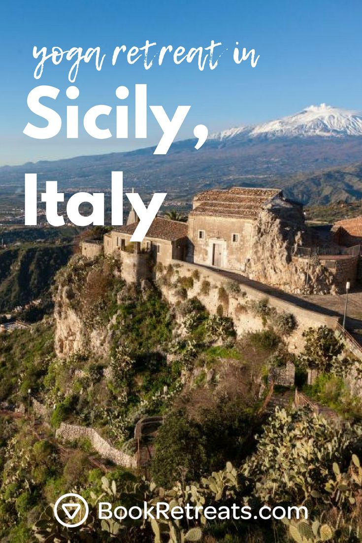 A unique experience in Sicily; one of Italy's most beautiful islands in the #Med...