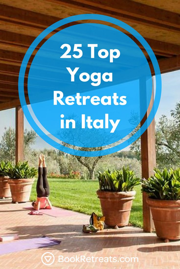 Allow yourself to finally take that trip to Italy because this time you will als...