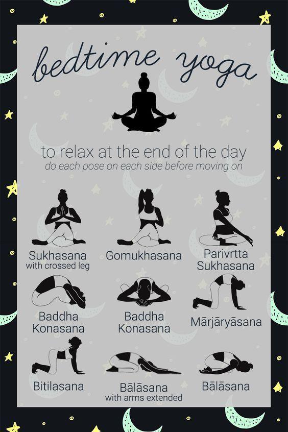 Yoga at night before sleeping tight.. #yoga #yogaeverydamnday #yogalove #yogacha...