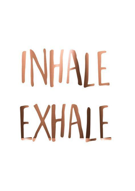 Breath deep and do yoga. #yoga #yogaeverydamnday #yogalove #yogachallenge #yogal...