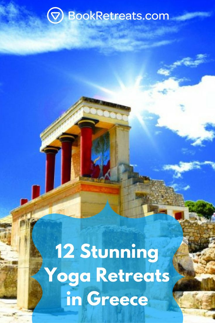 Discover the inspiring scenery in Greece, with the bright blue water and colorfu...