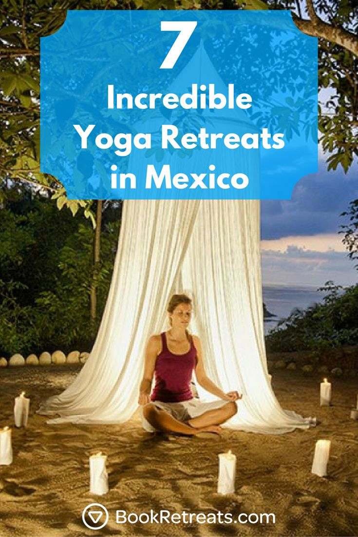 Escape to Mexico this year for the ultimate self-care vacation. From the Caribbe...