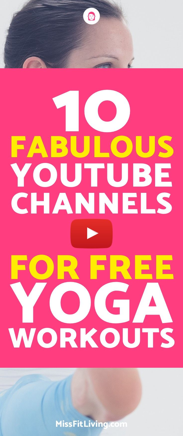 Looking for awesome yoga workouts to help you lose weight and gain flexibility? ...