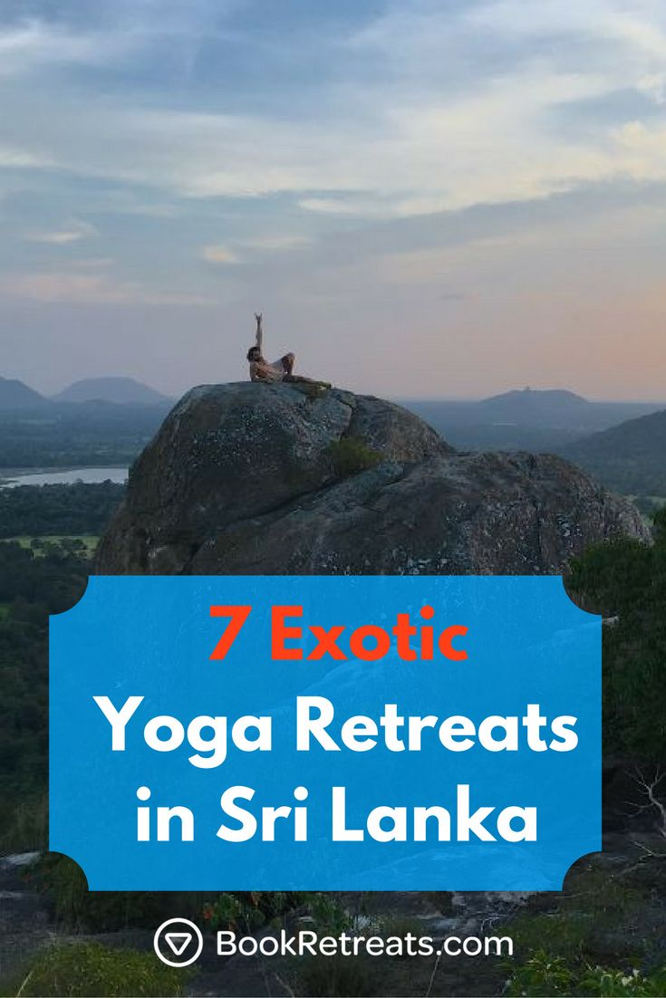 Sri Lanka is a beautiful mix of cultural influence from India and Southeast Asia...