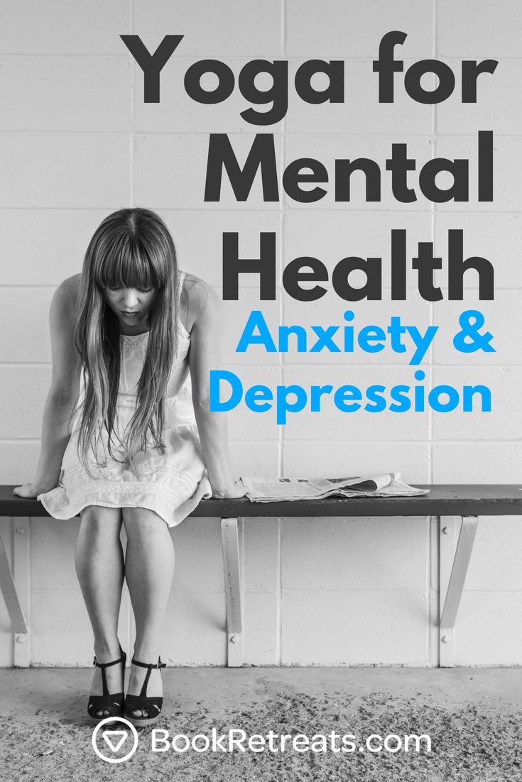 Struggling with #anxiety or #depression? You're not alone. Read our breakdown of...