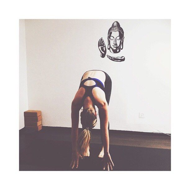 """Sweat & Yoga ॐ (@suncanasay) on Instagram: """"Actually did the majority of the..."""