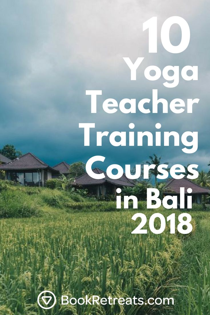 Wanna know why all the #yogis are frothing over #Bali?? Come take a peek to see ...