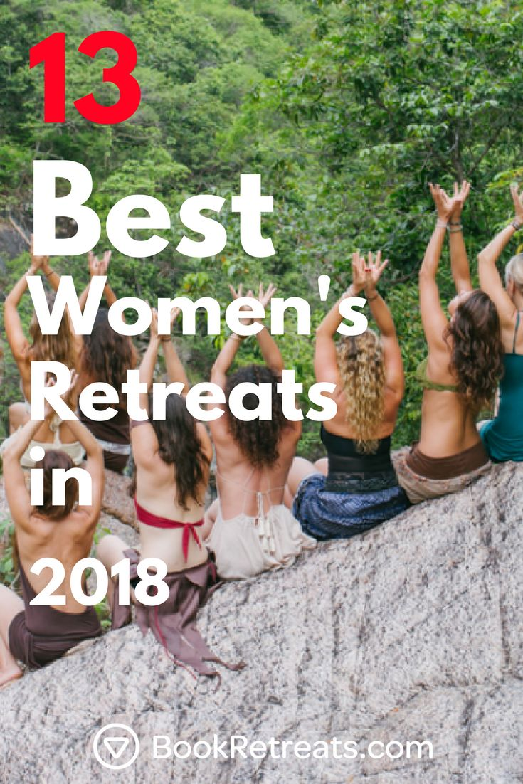 Wishing you were surrounded by a tribe of like-minded women? We've rounded up 13...