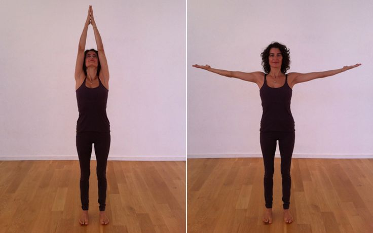 Yoga For Anger: 3 Moves To Help You Calm Down | The Huffington Post