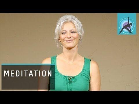 ▶ Meditation for a Restless Mind - YouTube