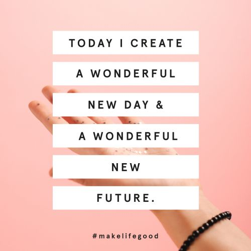 17 freaking awesome affirmations for 2017