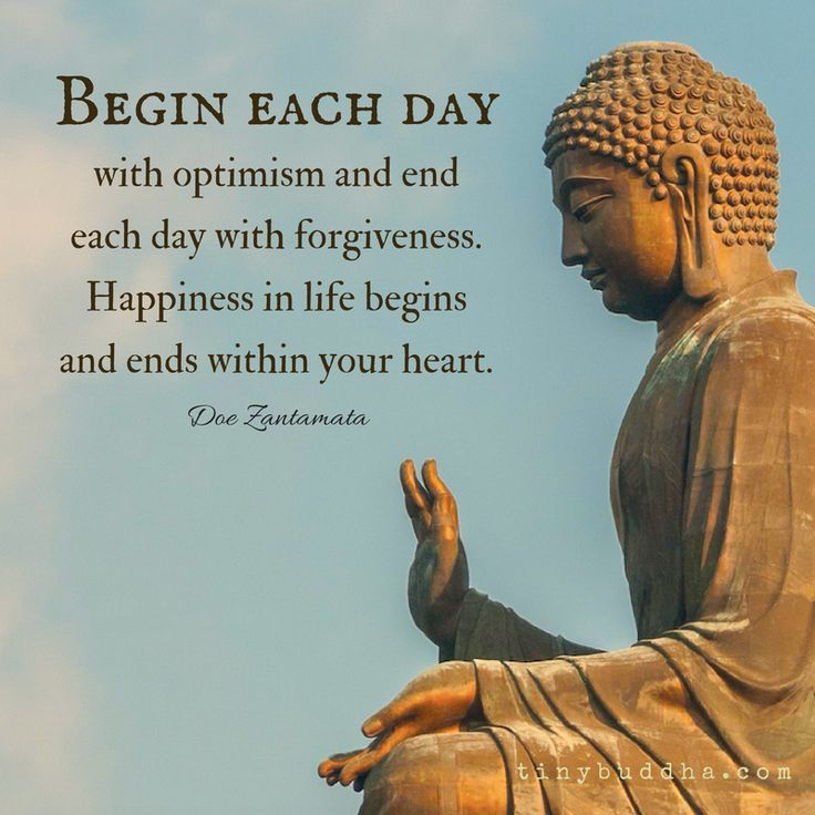 Yoga Quotes Begin Each Day With Optimism And End Each Day With