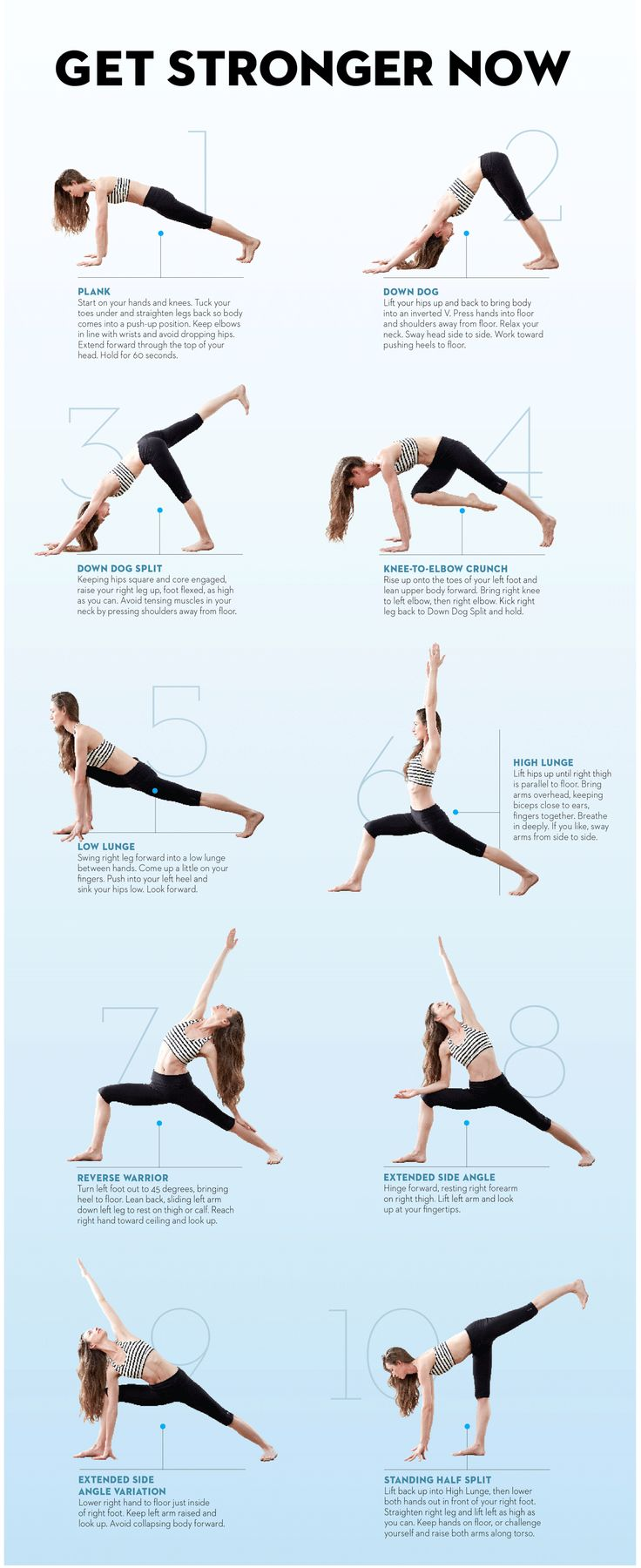 Do Tara's routine four times a week for a total-body, fat-blasting workout. Ho...