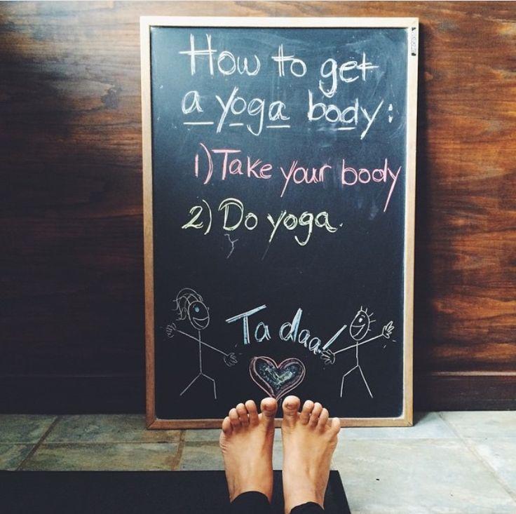 Local guide — Calgary, downtown: Yoga Passage. (What we love: amazing teachers...
