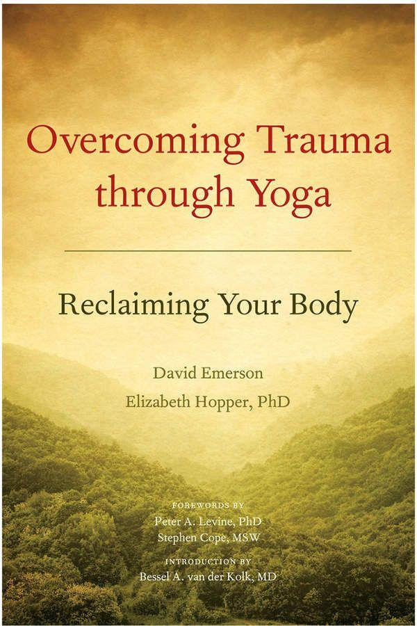 Penguin Random House Overcoming Trauma Through Yoga