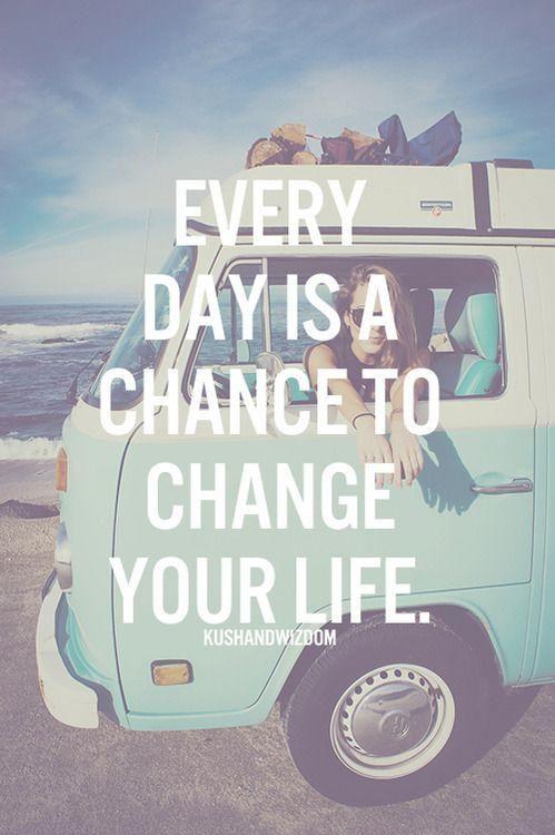 So change it♡