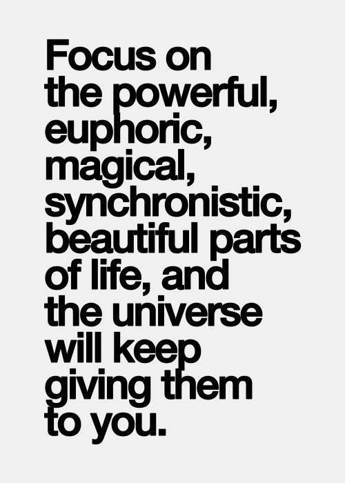 This is my intention and spiritual commitment to life and love. When we get ours...
