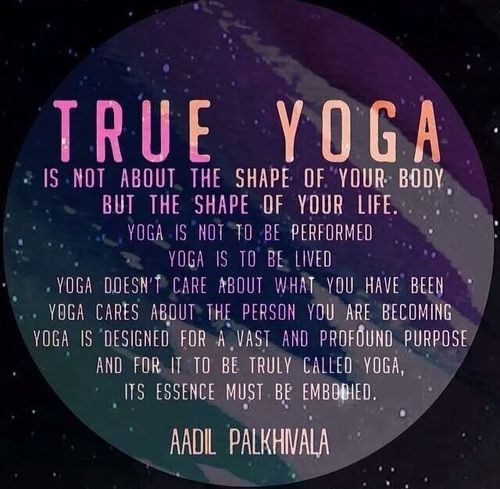 Yoga For Every Body: 4 Ways To Make Every Yoga Class More Inclusive - See more a...