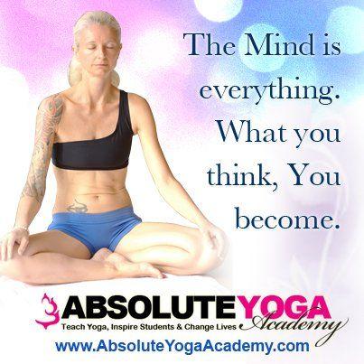 Yoga Inspiration: