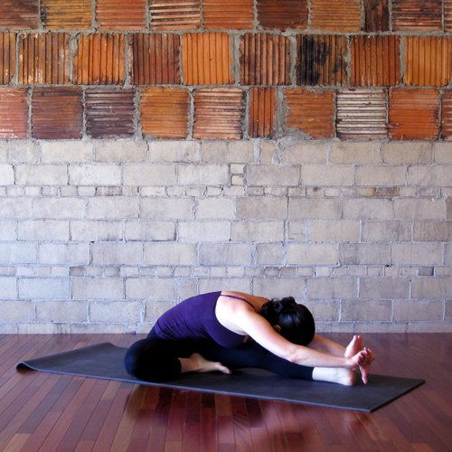 Yoga poses to relieve tension headaches