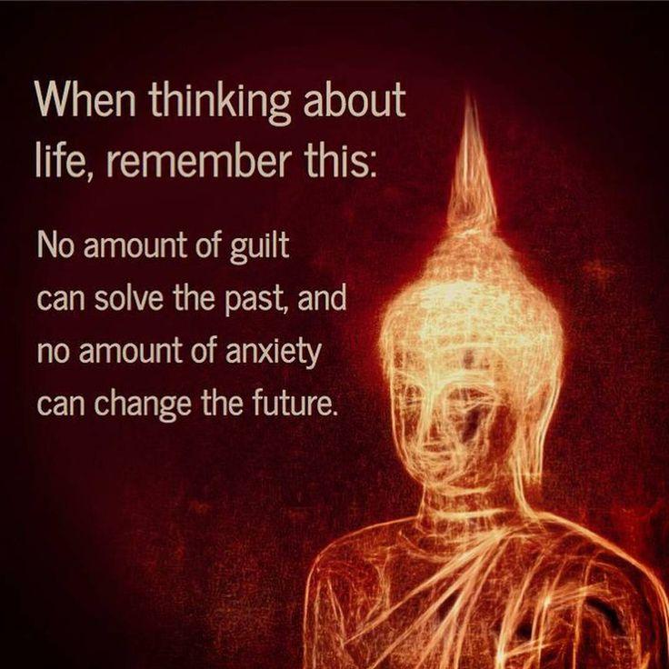 guilt / fear