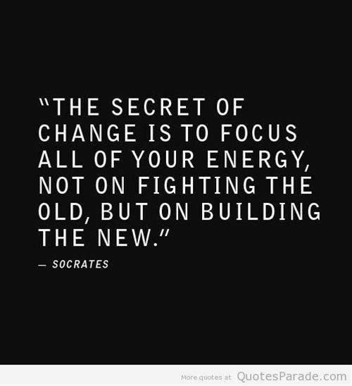 quotes - Socrates quote, so fitting for any new adventure