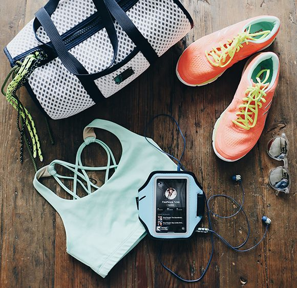 Fit for a run