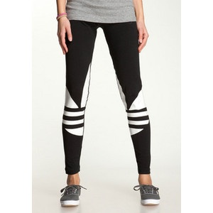 ADIDAS TREFOIL workout Tights