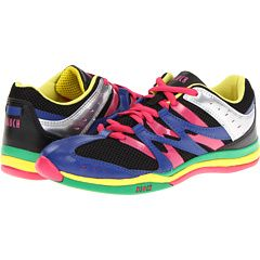 Bloch Lightening II...I think these will be my next Zumba shoe