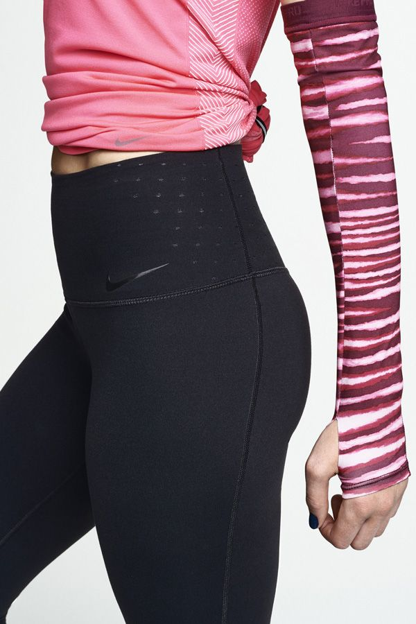 Complete coverage workout pants