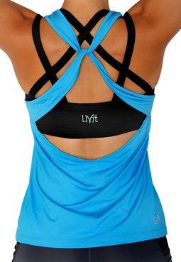 LivFit Clothing