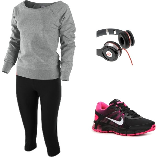 Looks I Love, created by hailey-hausheer on Polyvore