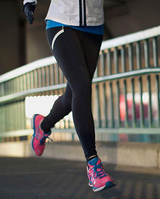 Love these running leggings