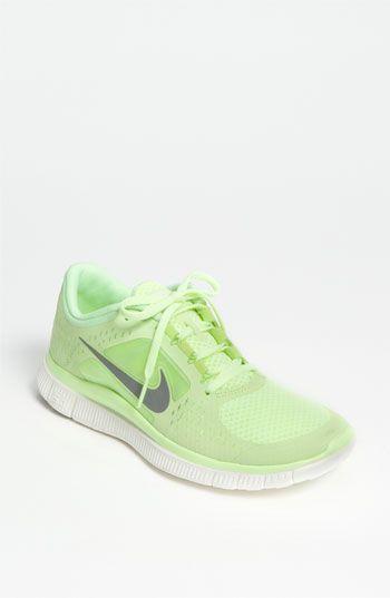 Nike 'Free Run 3' Running Sho