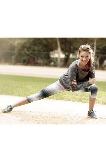 Nike run tights