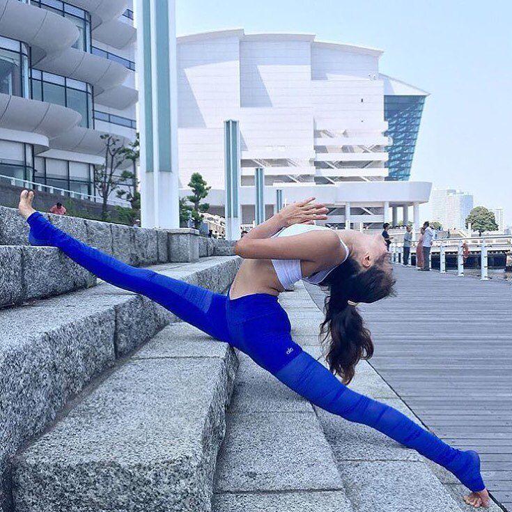 Kennetta Loretto by yogagoals