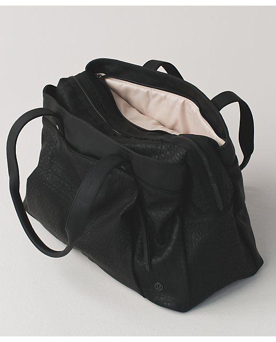 Om The Day Bag - LuluLemon - $128