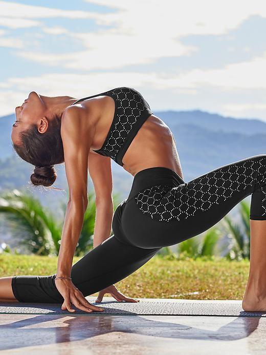 Shop by Sport: Shop Looks Yoga & Studio | Athleta